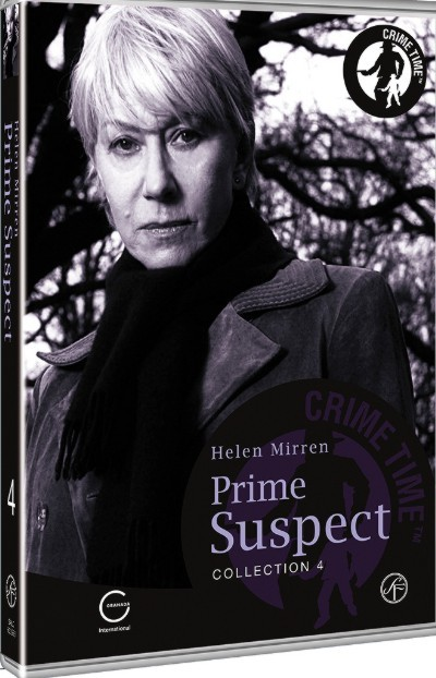 Prime suspect (Collection 4)