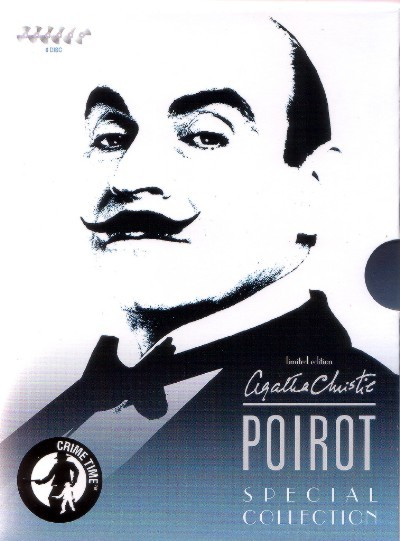 Poirot special collection