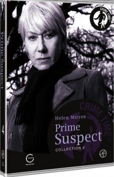 Prime suspect (Collection 4)