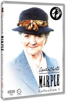 Marple collection (5)
