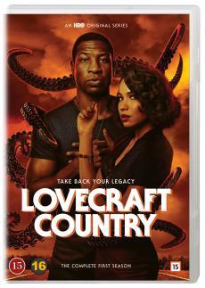 Lovecraft Country (Season 1)