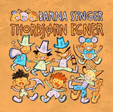 Barna synger Thorbjørn Egner
