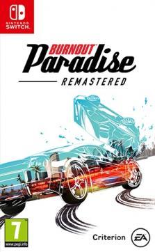 Burnout paradise : remastered