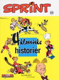 4 klassiske historier