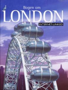 Bogen om London : internet-linked