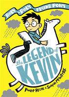 The legend of Kevin