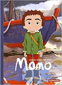Momo ([2])