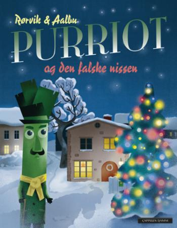 Purriot og den falske nissen