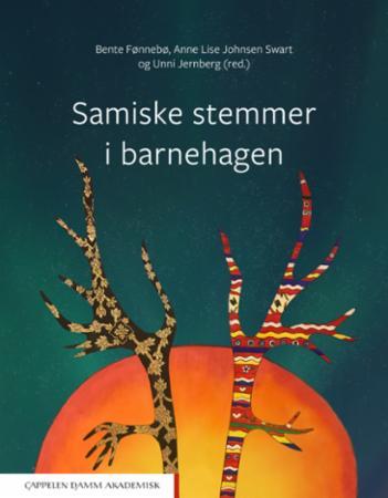 Samiske stemmer i barnehagen