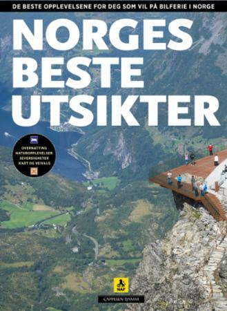 Norges beste utsikter