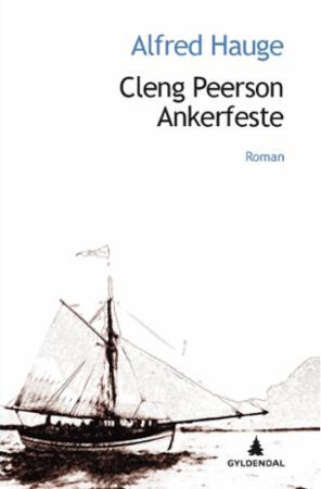 Cleng Peerson  (Ankerfeste)