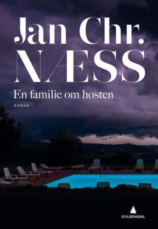 En familie om høsten : roman