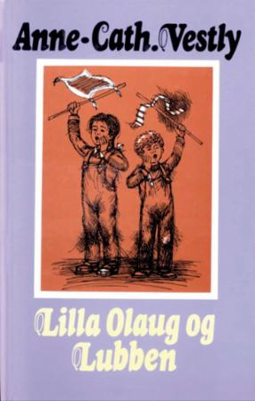 Lilla Olaug og Lubben