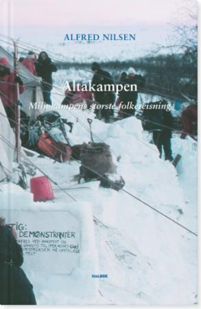 Alta-kampen : miljøkampens største folkereisning