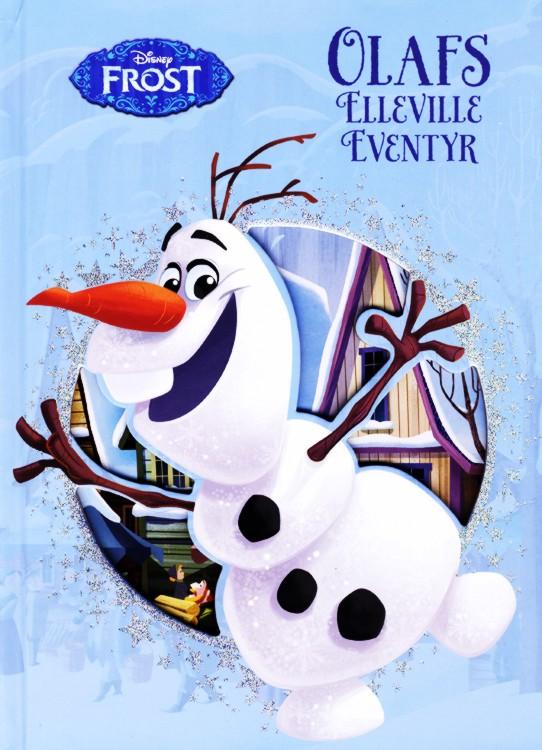 Olafs elleville eventyr