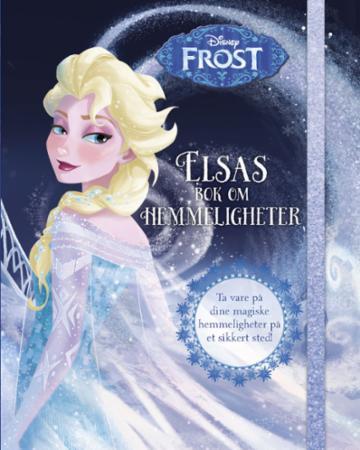 Elsas bok om hemmeligheter