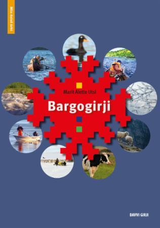 Bargogirji
