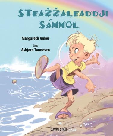 Steažžaleaddji Sámmol (Margareth Anker ; Asbjørn Tønnesen sárgon ; Lill Hege Anti jorgalan)