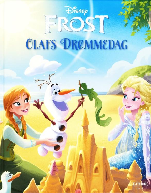 Olafs drømmedag
