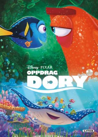 Oppdrag Dory