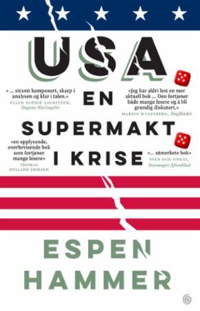 USA : en supermakt i krise