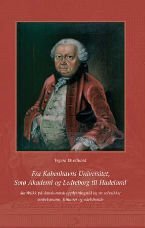 Generalkonduktør Christopher Hammer (1720-1804) og hans manuskriptsamling : registratur, biografi, slektshistorie