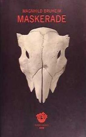 Maskerade : kriminalroman