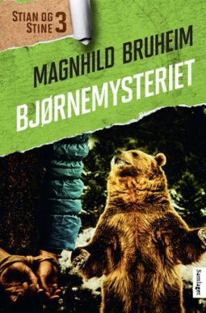 Bjørnemysteriet : roman