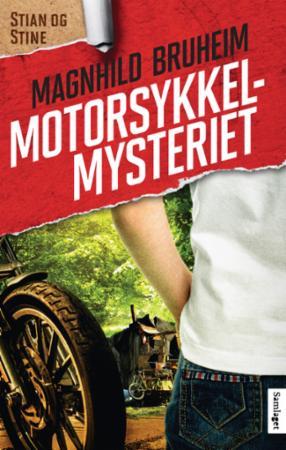 Motorsykkelmysteriet : roman