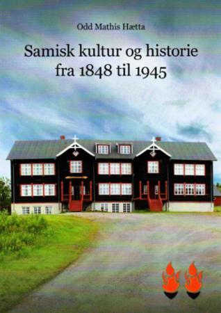Samisk kultur og historie fra 1848 til 1945