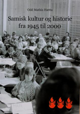 Samisk kultur og historie fra 1945-2000