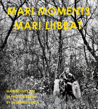 Mari moments