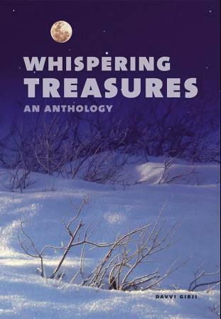 Whispering treasures : an anthology