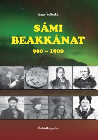 Sámi beakkánat 900-1900