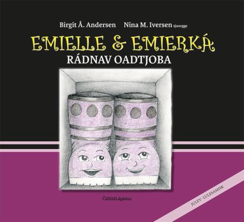 Emielle & Emierká : rádnav oadtjoba