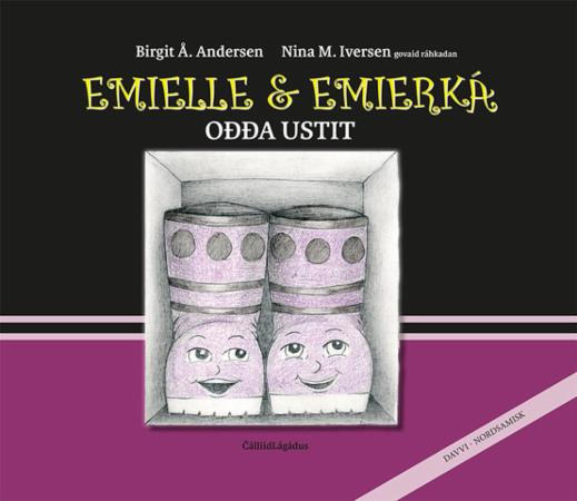 Emielle & Emierká : odda ustit