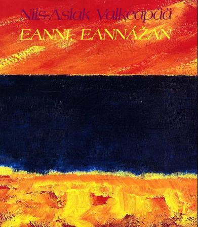 Eanni, eannážan