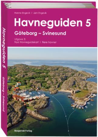 Havneguiden (5) : Gøteborg - Svinesund