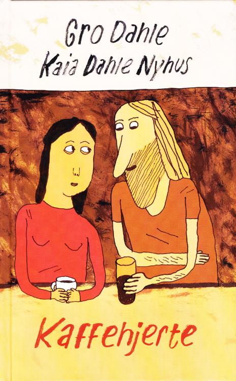 Kaffehjerte