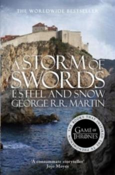 A storm of swords (I) : Steel and snow