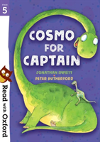 Cosmo for captain