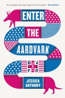 Enter the aardvark
