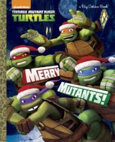 Merry Mutants!