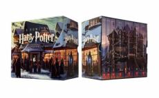 Harry Potter : the complete series