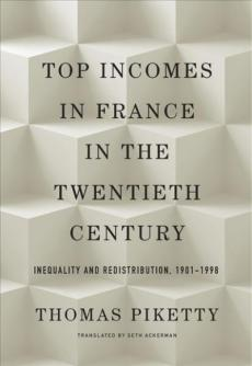 Top Incomes in France in the Twentieth Century