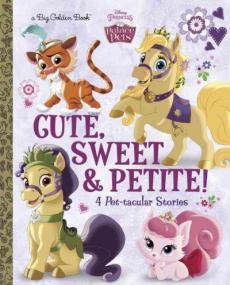 Cute, Sweet, & Petite!
