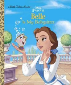 Belle Is My Babysitter