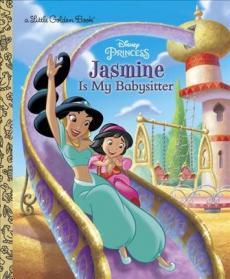 Jasmine Is My Babysitter