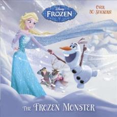 The Frozen Monster