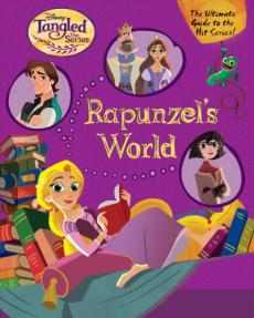 Rapunzel's World